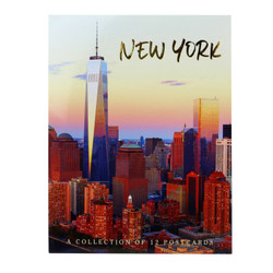 New York City Postcard (Set of 12 )
