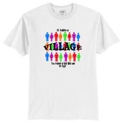 NYC Village Youth T-Shirt