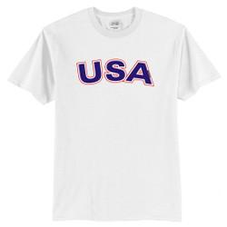 Athletic USA T-Shirt
