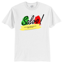 Salvo Little Italy T-Shirt