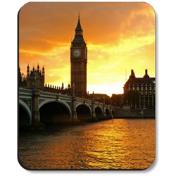 London's Big Ben Mousepad