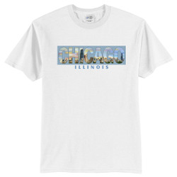 Chicago Youth T-Shirt