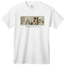 Paris Youth T-Shirt