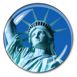 Statue of Liberty Paperweight