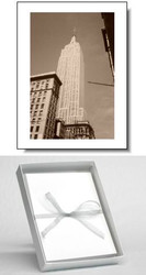 Empire State Building Note Cards (Set of 6)