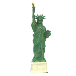 Statue of Liberty Statues, Replicas, Figurines and Models from New York City