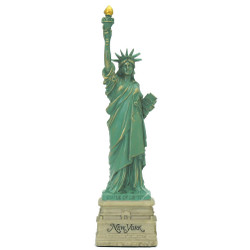 15 Inch Statue of Liberty Statue Replica