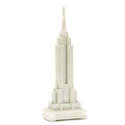 6 Inch Empire State Building Statue