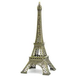 12 Inch Eiffel Tower Statues