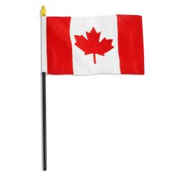Small Canada Flag