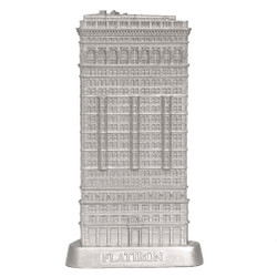 Flatiron Building Replica