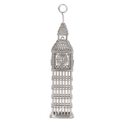 Big Ben Metal Photo and Memo Clip