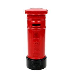 London Post Box Bank 6 Inches