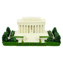 Lincoln Memorial Replica 5 Inches