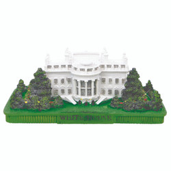 White House Replica 5 Inches