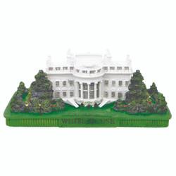 White House Replica 5 Inches