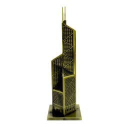 Hong Kong Bank of China Tower 10 Inches