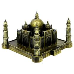 India Taj Mahal Bronze Replica 5 Inches