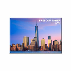 Freedom Tower Magnet