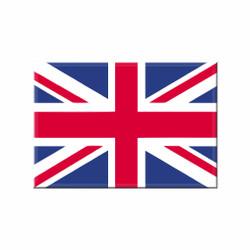 UK Union Jack Magnet