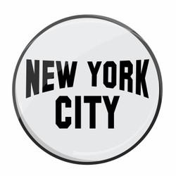 New York City Lapel Pin