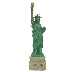 8.5 Inch Statue of Liberty Statue Replica