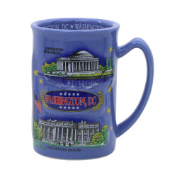 Large Washington DC Mug