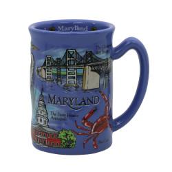Large Maryland Mug