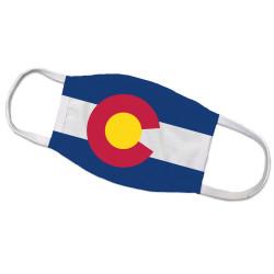Colorado Face Mask