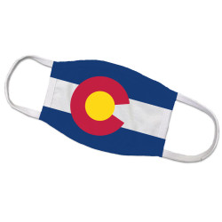 Colorado Face Mask