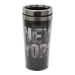 New York City Travel Mug Skyline