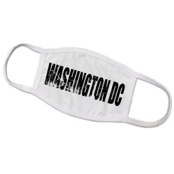 Washington DC Face Mask
