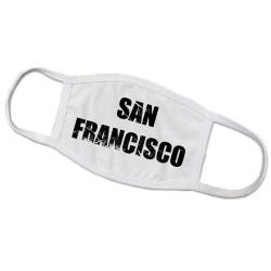 San Francisco Face Mask