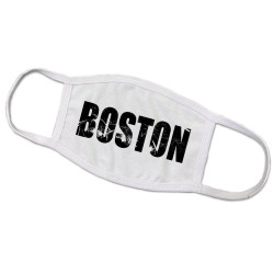 Boston Face Mask