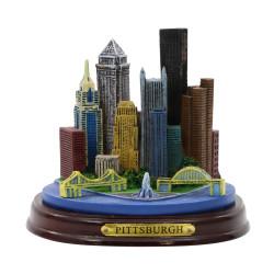 Pittsburgh Model