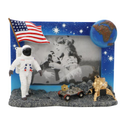 NASA Picture Frame
