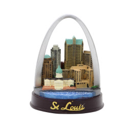 Saint Louis Model 3.5 Inches