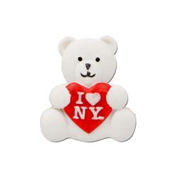 I Love NY Magnet