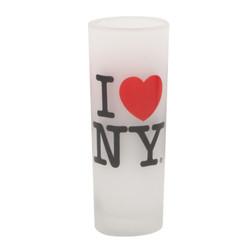 I Love NY Shooter Shot Glass
