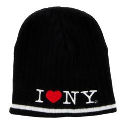 I Love NY Beanie