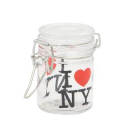 Mini I Love NY Jar