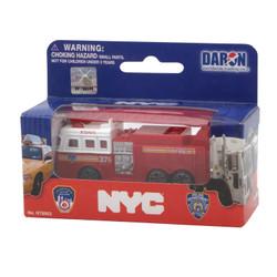 FDNY Firetruck Toy