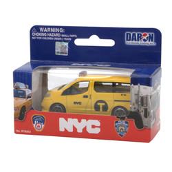 NYC Taxi Van