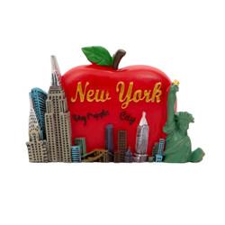 Big Apple NYC Magnet