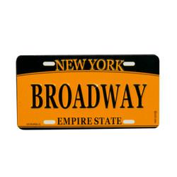 Broadway Magnet