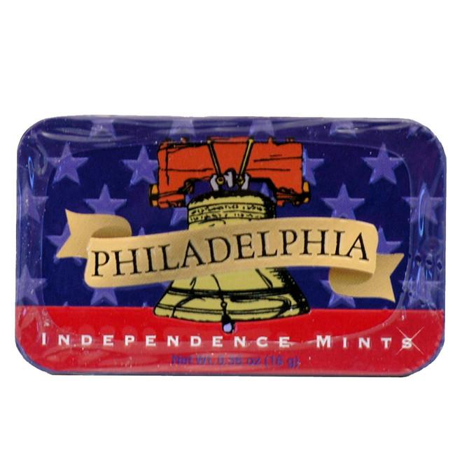 Philadelphia Mints