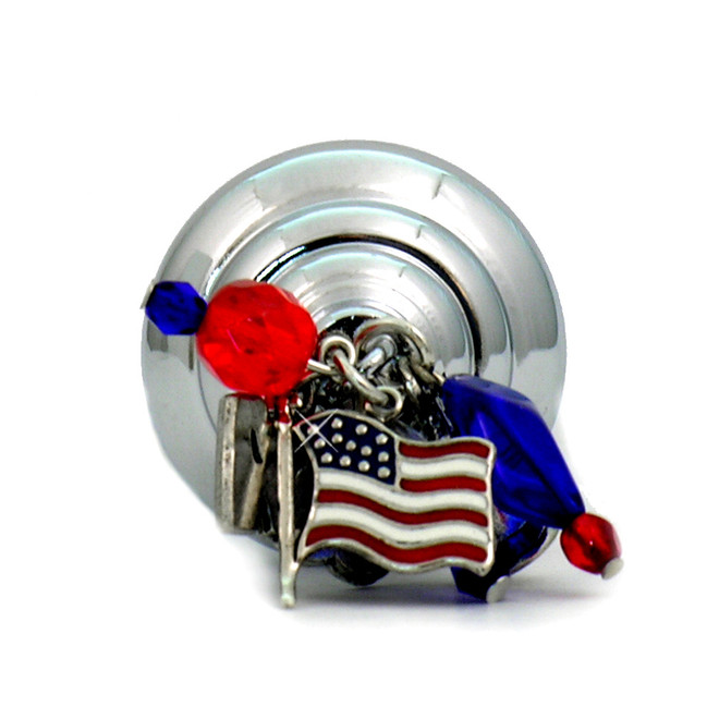 United States Wine Bottle Stopper