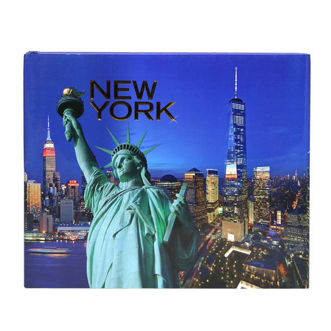 NYC Photography Book