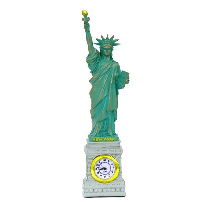 Statue of Liberty Clock