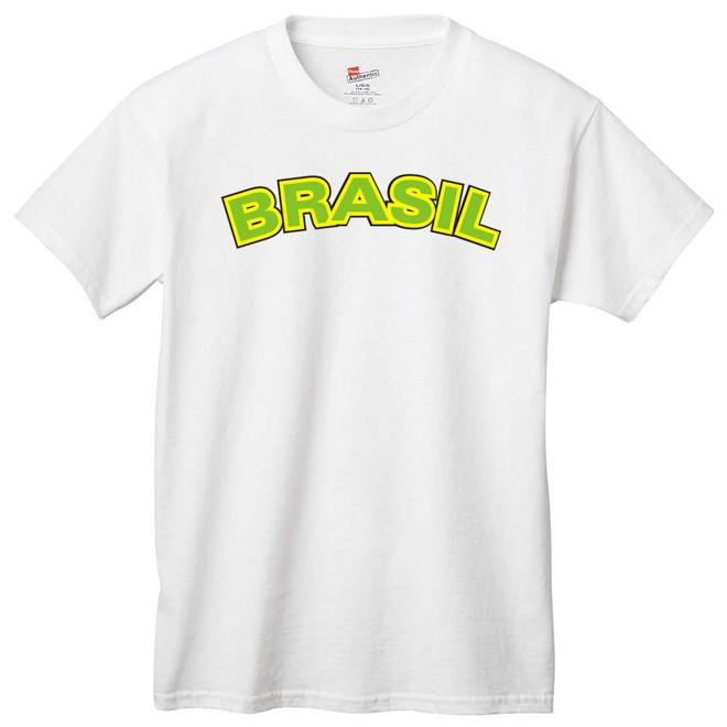 Athletic Brazil T-Shirt